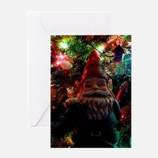 Christmas Tree Gerome I Greeting Card