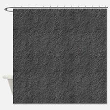 Slate Pattern Shower Curtain