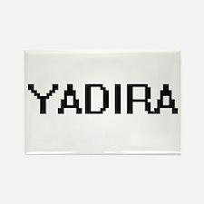 Yadira Digital Name Magnets