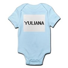 Yuliana Digital Name Body Suit