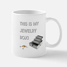THIS IS MY... Mug