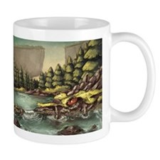 Mystery Dragon Mugs