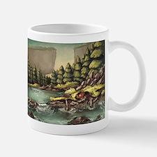 Unique Gravity falls Mug