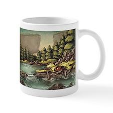 Cute Mysterious Mug