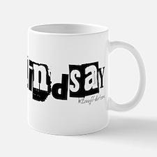 Free Lindsay #2 Mug