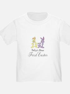 Babys First Easter T-Shirt