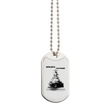 Bismarck Battleship Dog Tags