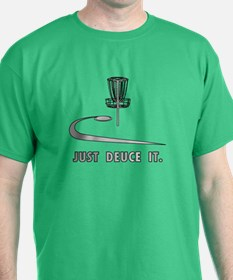 Disc Golf Deuce T-Shirt