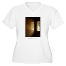 """Light and love"" T-Shirt"