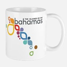 Unique Bahamas Mug