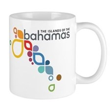 Cute Bahamas Mug