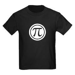 Kid's Pi T-Shirt