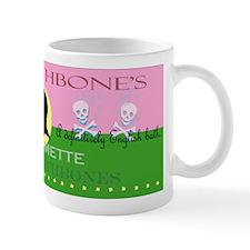 Pink Limette Mug