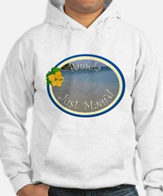 Pamela Just Maui'd Jumper Hoody