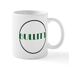 Bullitt Small Mug