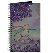 Cute Hare Journal