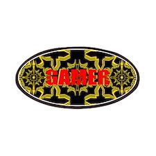 Gamer Patch