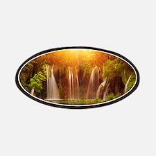 Beautiful Waterfalls Patch