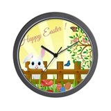 Easter Basic Clocks