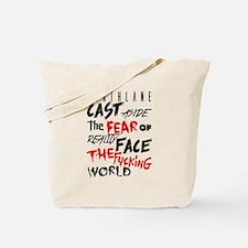Northlane - Cast aside Tote Bag