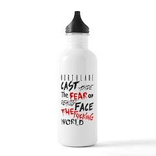 Northlane - Cast aside Sports Water Bottle