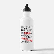 Northlane - Cast aside Water Bottle