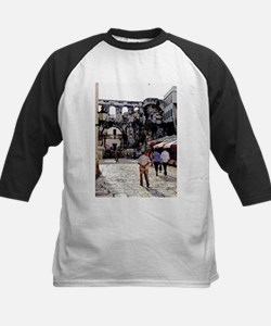 Lost In Thought and Time Baseball Jersey