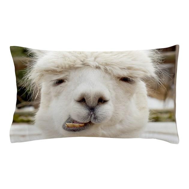 funny llama bedding | funny llama duvet covers, pillow cases & more!