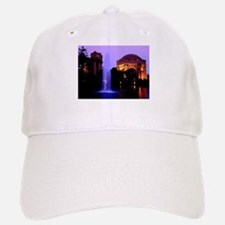 Palace Of Fine Arts Baseball Baseball Cap