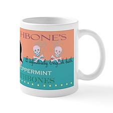Sunshine Peppermint Mug