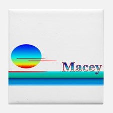 Macey Tile Coaster