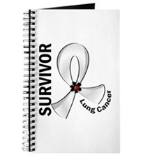 Lung Cancer Survivor 12 Journal