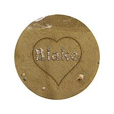 Blake Beach Love Button