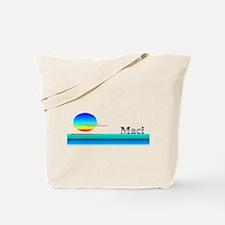 Maci Tote Bag