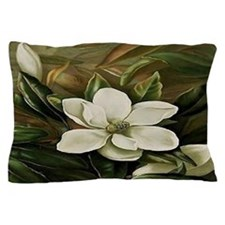 Magnolia Pillow Case