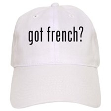 got french? Cap