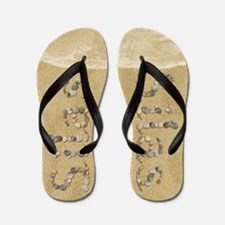 Silas Seashells Flip Flops