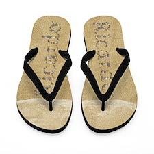Ricardo Seashells Flip Flops