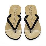 Name rosemarie Flip Flops