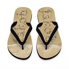 Jakob Seashells Flip Flops