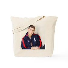 Troy Akin Tote Bag