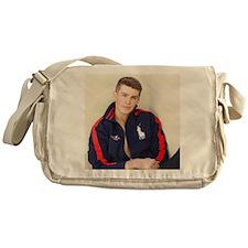 Troy Akin Messenger Bag