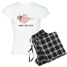 When Pigs Fly! Pajamas