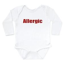 Allergic Body Suit