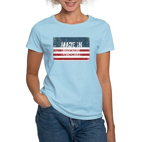 Made in Brackenridge, Pennsylvania T-Shirt