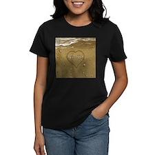 Arielle Beach Love Tee