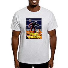 Unique Invader T-Shirt