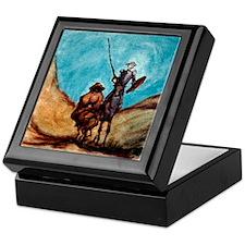 Unique Windmill Keepsake Box