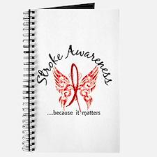Stroke Butterfly 6.1 Journal
