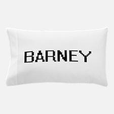 Barney Digital Name Design Pillow Case